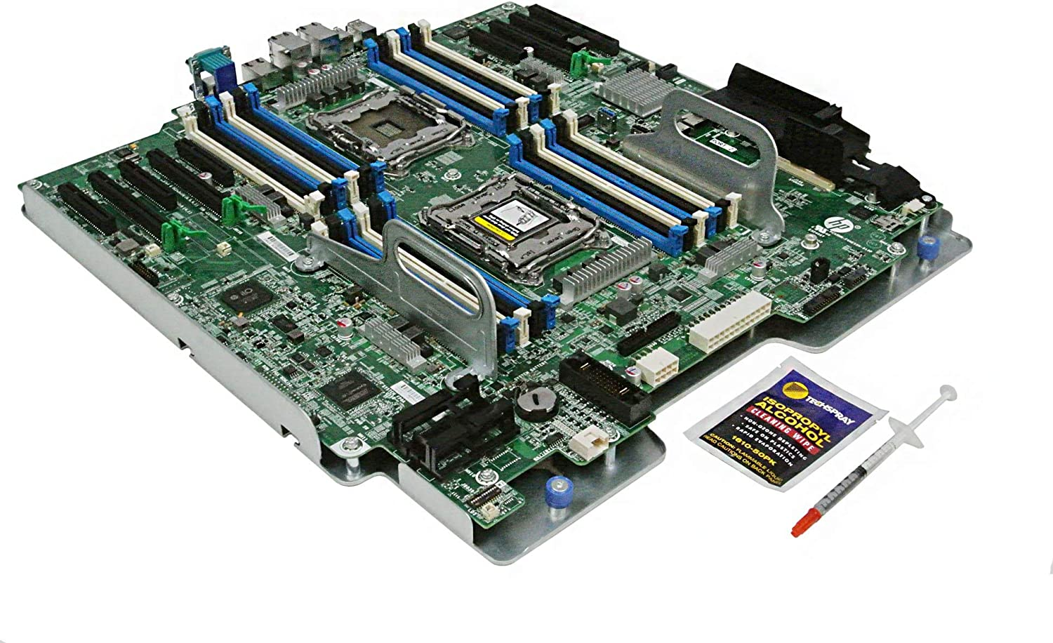 HP ML350 Gen9 Sytem Board with Tray for Intel E5-2600 v3 780967-001 (Certified Refurbished)