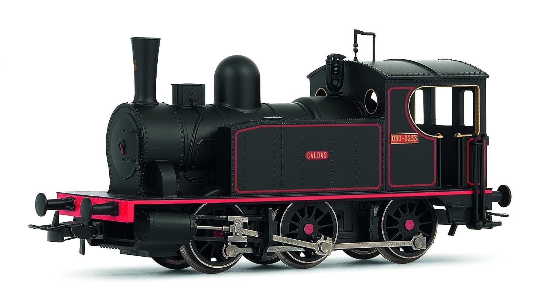 Electrotren E0048 Dampflokomotive 030