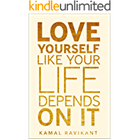 Love Yourself Like Your Life Depends on It: The bestselling positive self-help phenomenon