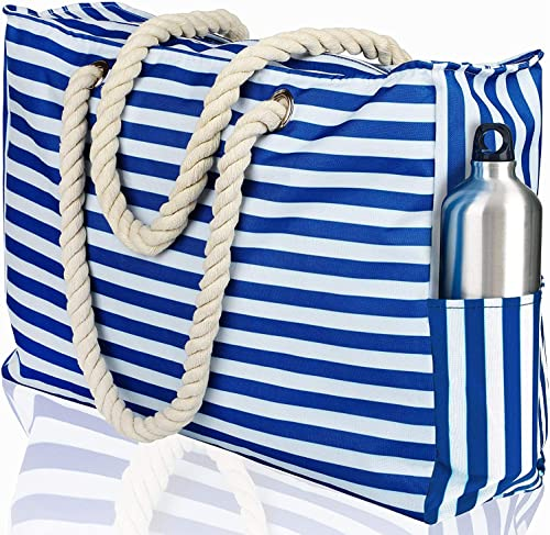 SHYLERO Beach Bag XXL