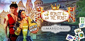 Mahjong: Beauty and the Beast from DifferenceGames LLC
