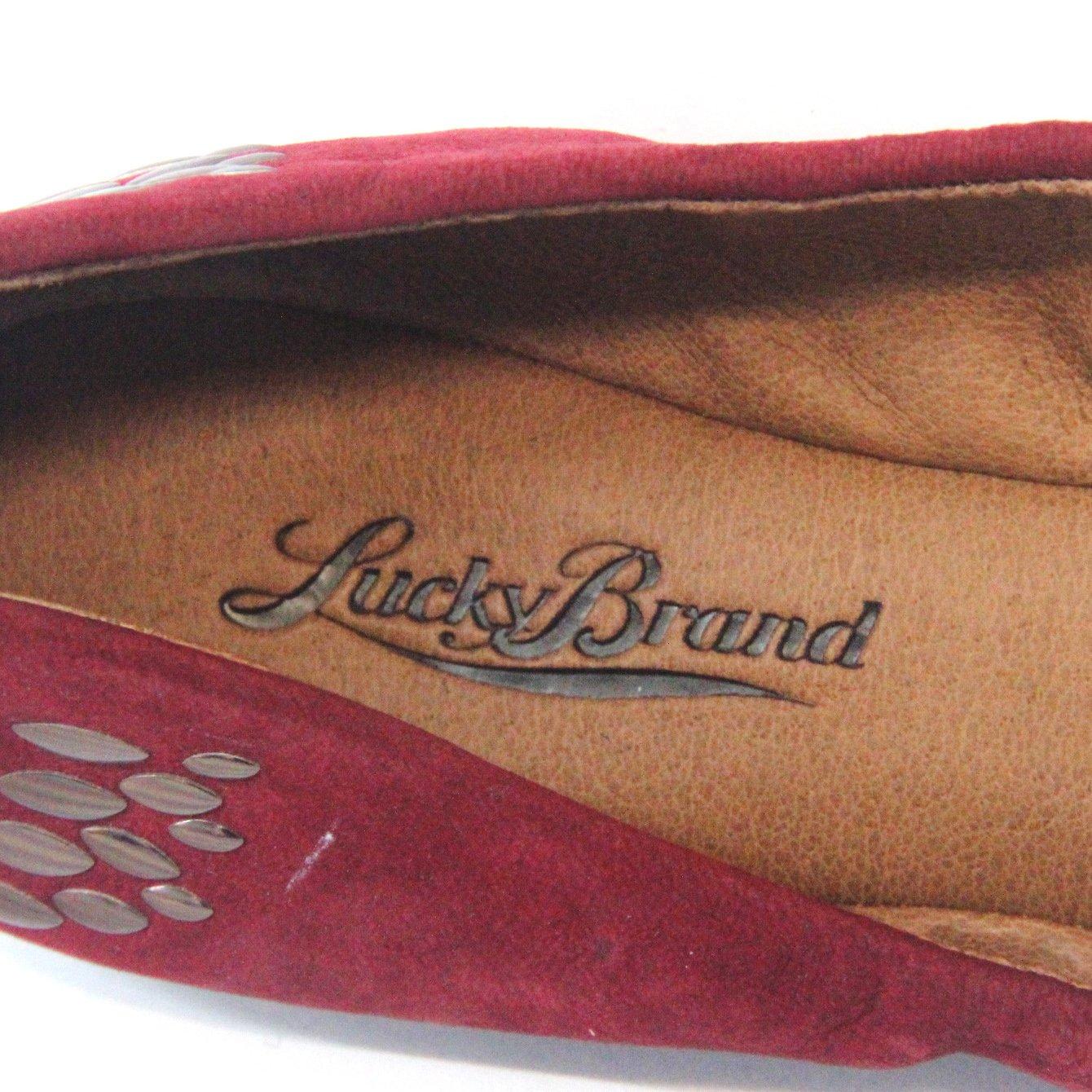 Lucky Brand Farbe: Pumps Größe 3, Ballerina, Farbe: Brand 68 901937