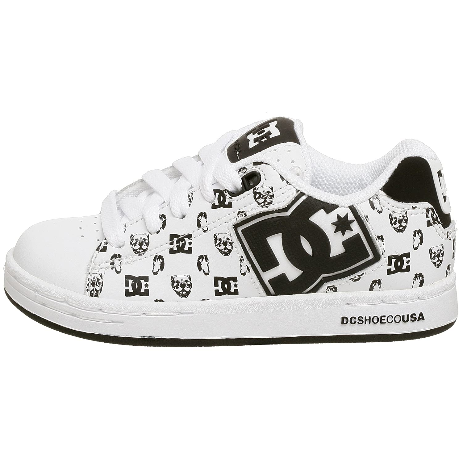 Amazon.com | DC Kids Rob Dyrdek Skate Shoe (Little Kid/Big Kid ...