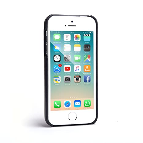 smartect móvil para iPhone se/5S/5 • Premium Bumper Case en ...