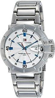 724974b932751a Buy Tommy Hilfiger Analog Silver Dial Men s Watch - NTH1790468J ...