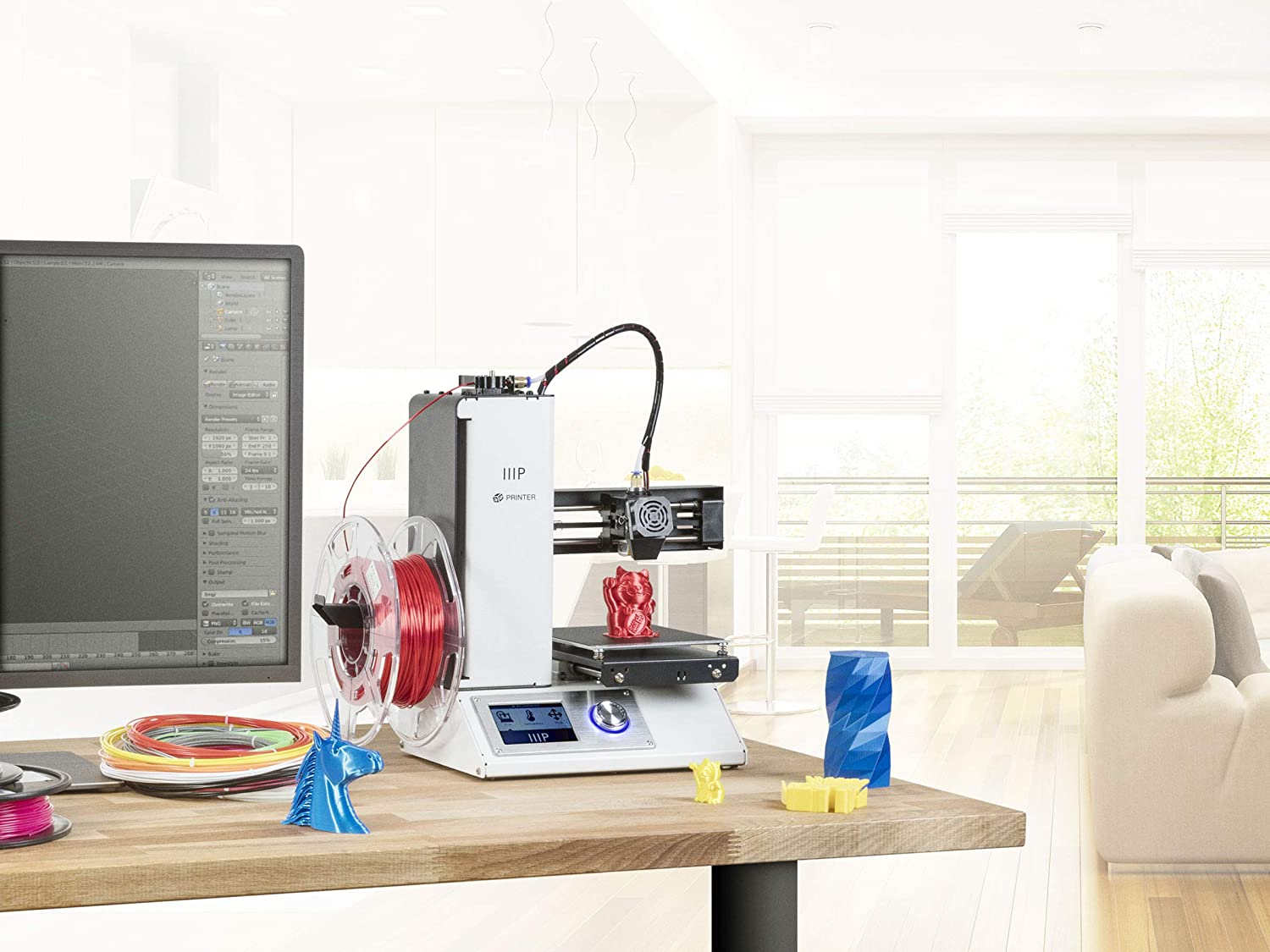 Best 3D Printer Reviews 16
