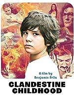 Clandestine Childhood (English Subtitled)