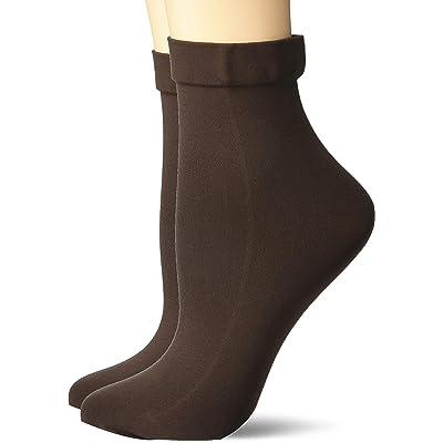 Hanes Women's Trouser Socks at Women's Clothing store