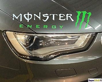 Supersticki Monster Energy 20cm Aufkleber Sticker Decal Aus