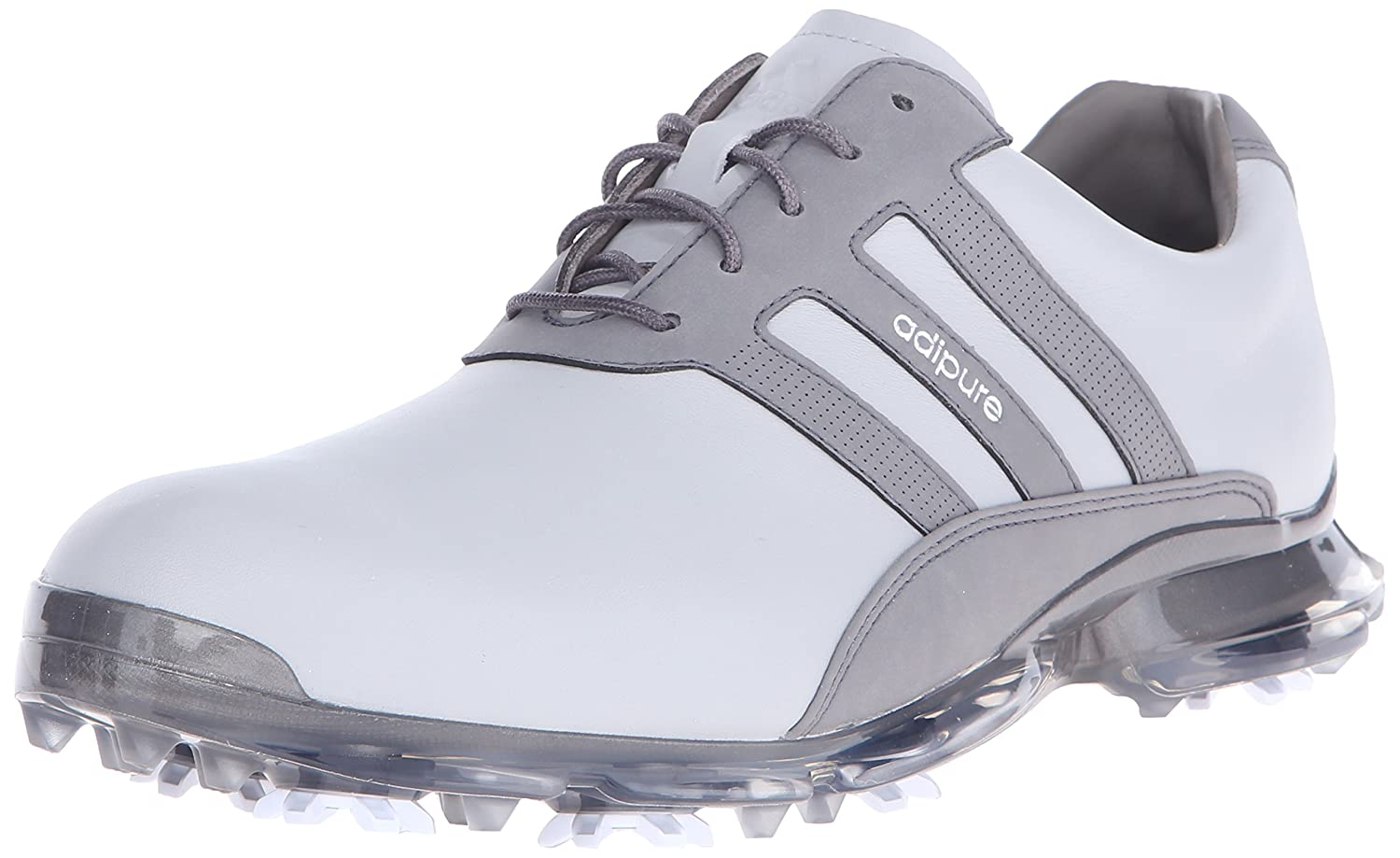 adidas Men s Adipure ZT Golf Cleated