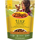 Zuke's Tiny Naturals Dog Treats
