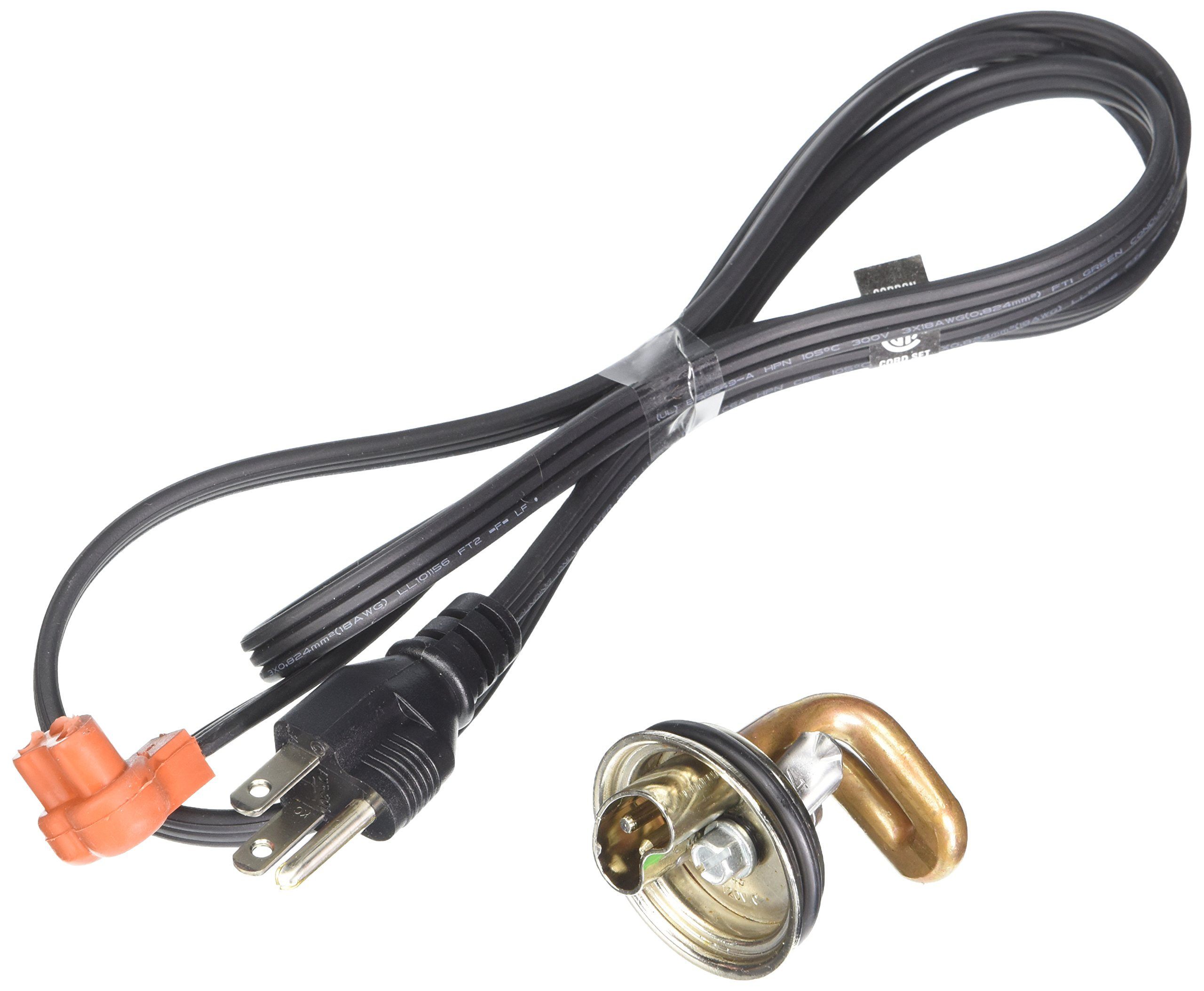 Zerostart 310-0054 Engine Block Heater by Zerostart