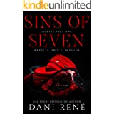 Sins of Seven Series 1-3: Boxed Set