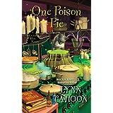 One Poison Pie (Kitchen Witch Mysteries Book 1)