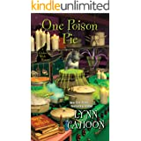 One Poison Pie (Kitchen Witch Mysteries Book 1)