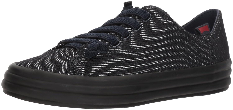 Camper Women's Hoops K200604 Sneaker B0746YR3SP 37 M EU (7 US)|Navy