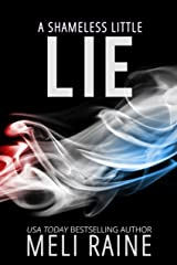 A Shameless Little Lie (Shameless #2) Kindle Edition