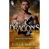 Her Dragon's Heart: Golden Fire Clan (Dragon Guard Series Book 8)