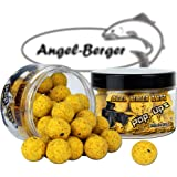 Angel Berger Appâts bouillettes flottantes disponibles en différentes variétés