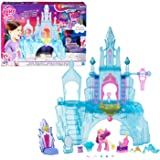 My Little Pony - Crystal Empire Castle inc Princess Cadence and accessories- Explore Equestria