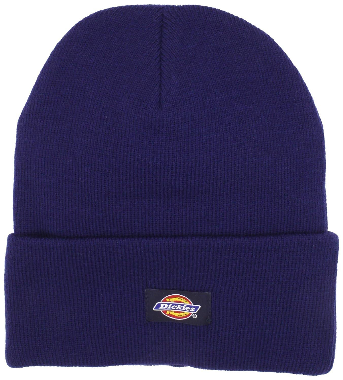 b469a2cc1e0 Dickies Men s 14 Inch Cuffed Knit Beanie Hat