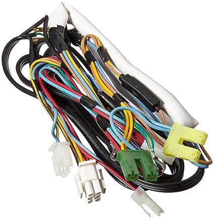 Electrolux Wire Harness - Wiring Schematics on
