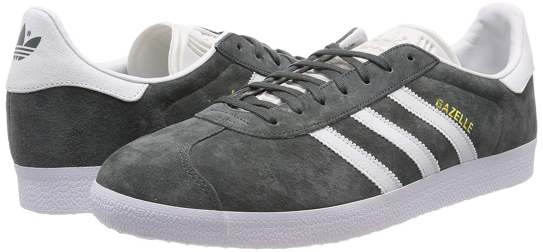 Adidas Herren Gazelle Gymnastikschuhe B07K13QBYG Sport- & & & Outdoorschuhe Sehr gelobt und vom Publikum der Verbraucher geschätzt f1a19f