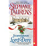 Scandalous Lord Dere: A Novella from Secrets of a Perfect Night