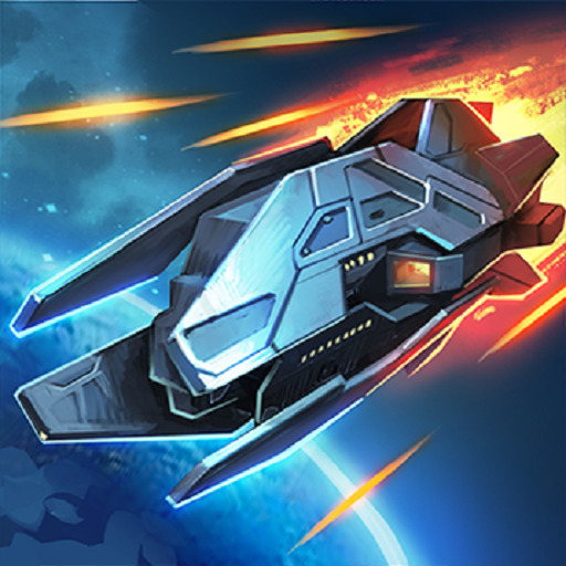 Space Jet: Star Battles Online (Space Games)