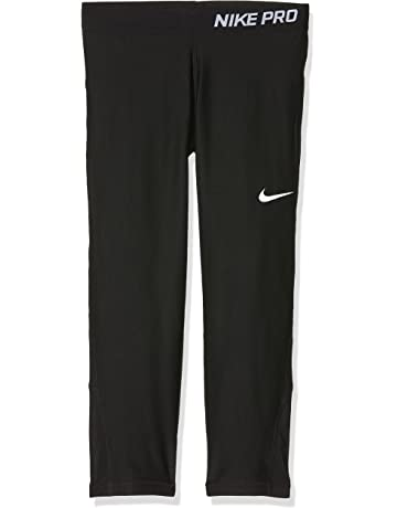a46fe9a9df3ca Amazon.com  Compression Pants   Tights - Girls  Sports   Outdoors