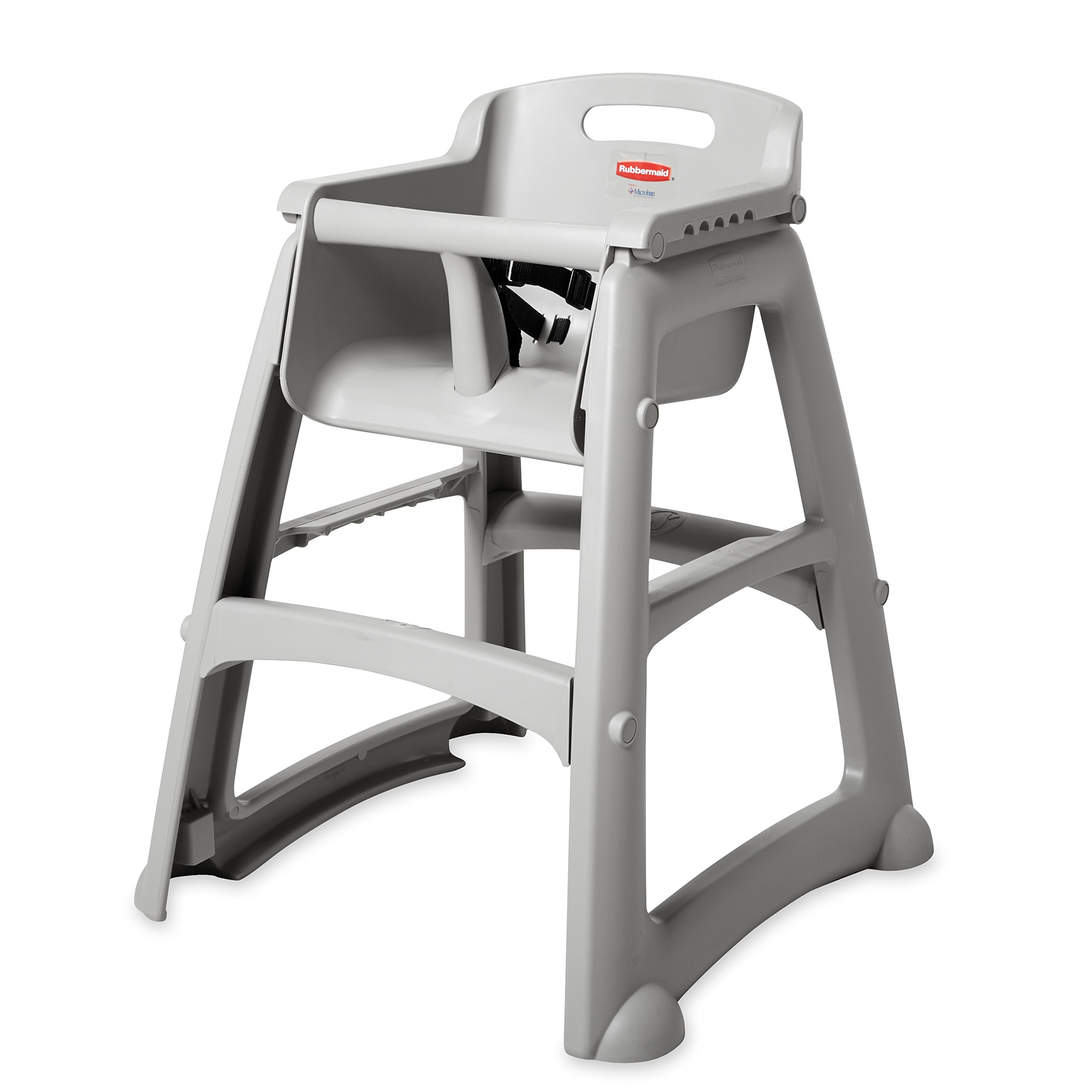 Amazon Com Rubbermaid 7806 L8 High Chair Replacement 3