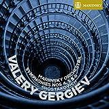 ショスタコーヴィチ : 交響曲 第4番 第5番 第6番 (Shostakovich : Symphonies Nos 4, 5 & 6 / Valery Gergiev) [2SACD Hybrid] [輸入盤・日本語解説付]