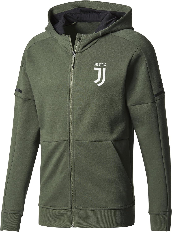 Abbigliamento Felpa Uomo adidas Juve Dna HD Sport e tempo libero ...