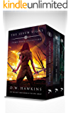 The Seven Signs: Three Book Collection