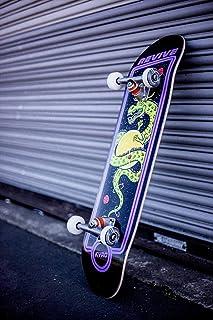 revive skateboard review