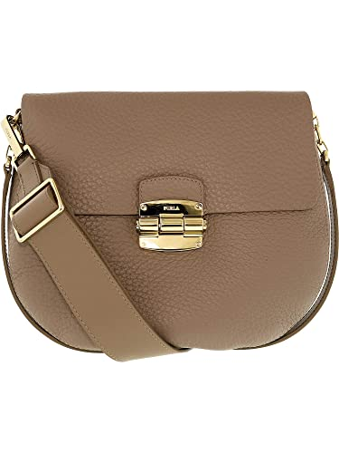 9ce9e5d57318 Furla Women s Club Crossbody Chuck Leather Cross Body Bag  Furla ...
