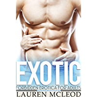 Exotic Forbidden Erotica for Adults - Huge Bundle Box Set Collection (English Edition)