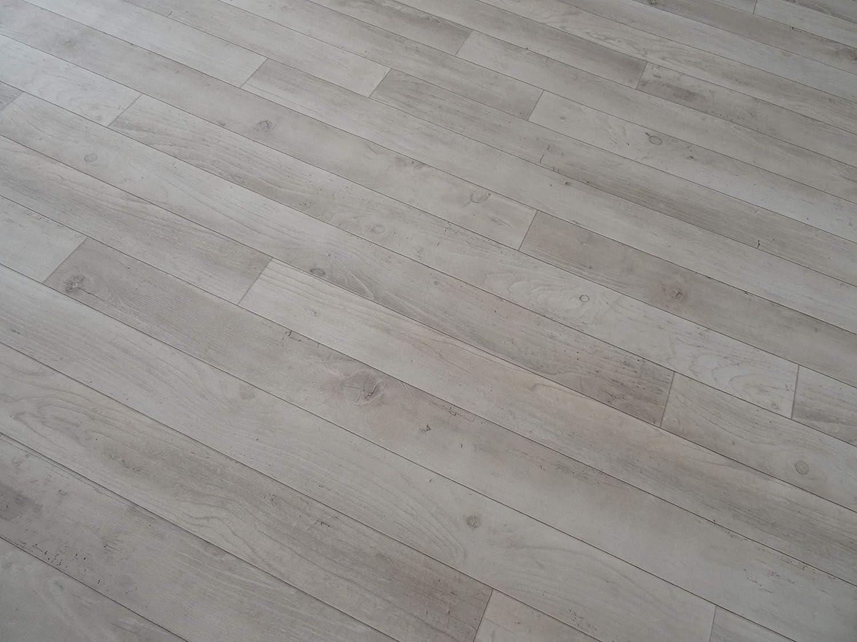 PVC Bodenbelag in rustikalem Holz 9,95/€//m/² kleines Muster