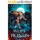 Wolf Bonds (Rocky Mountain Pack Book 1)