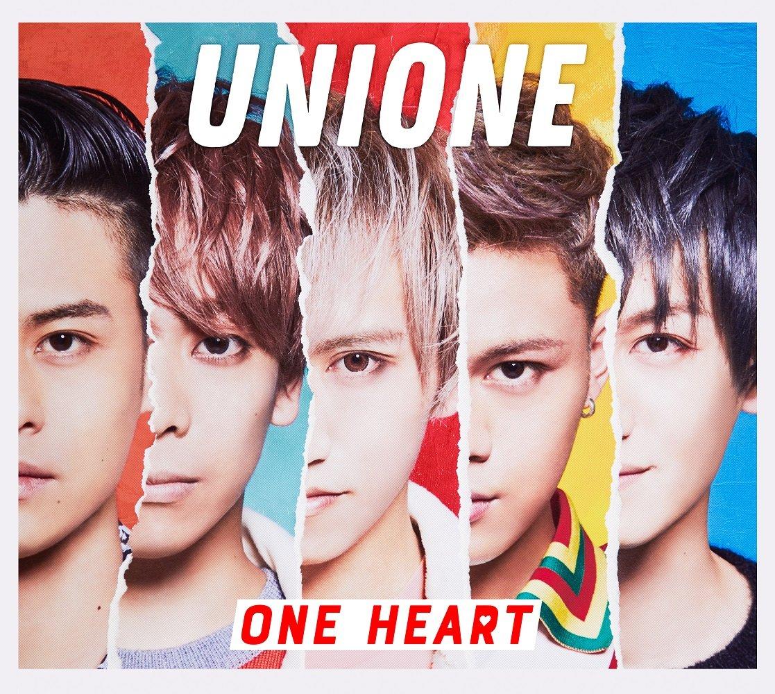 ONE HEART UNIONE