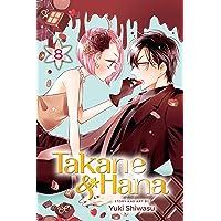 Takane & Hana, Vol. 8