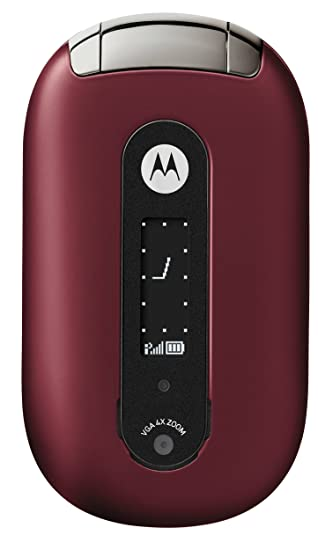 amazon com motorola pebl u6 unlocked phone with camera and rh amazon com Moto Pebl Moto Pebl