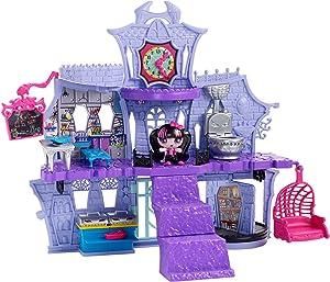 Monster High MINIS PLAYSET