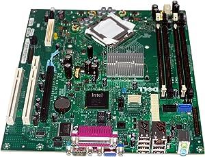 Dell Optiplex 755 SDT Core 2 Duo System Board W/O CPU