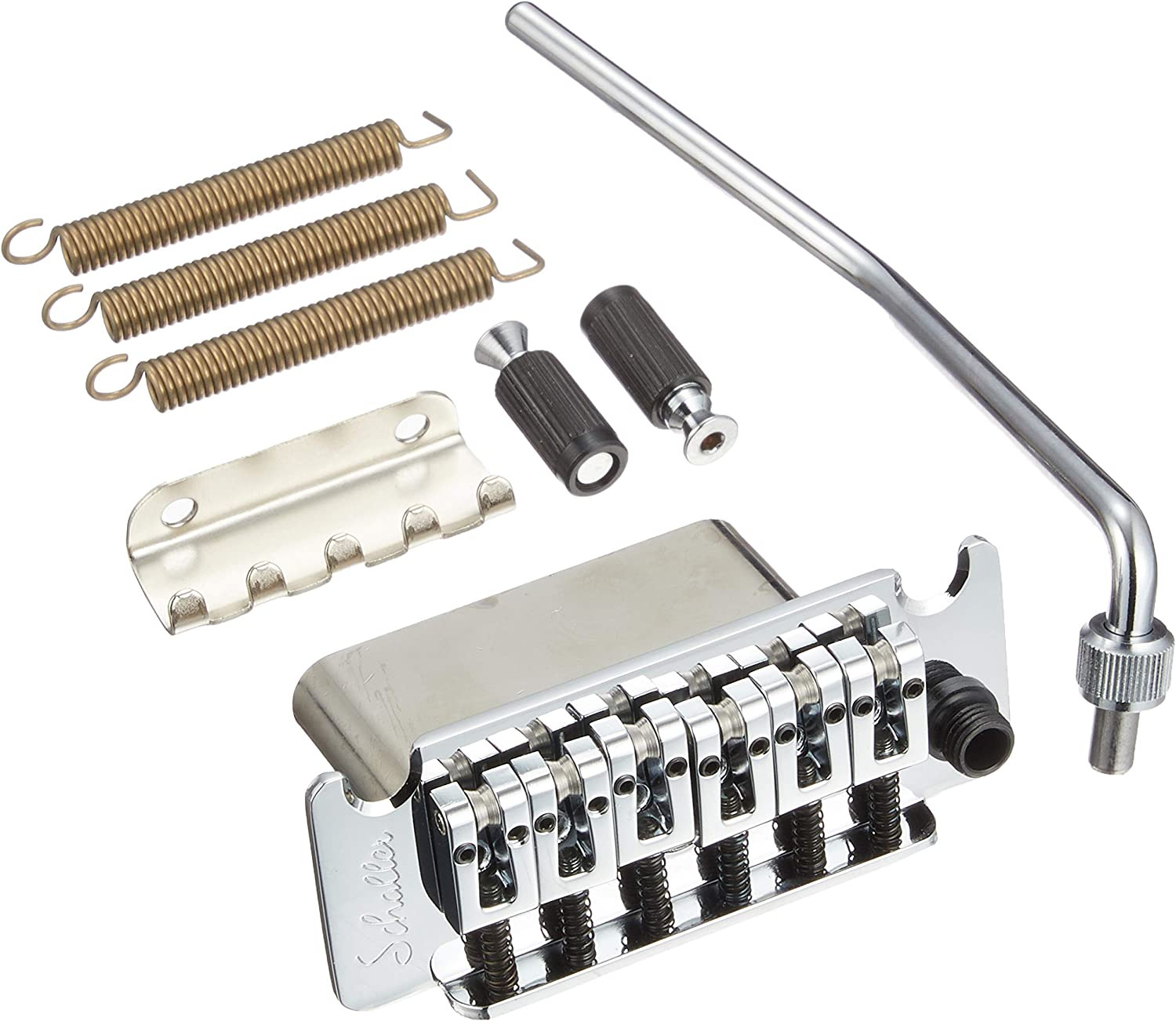 Schaller 3801 Tremolo Chrome Purchase Our shop OFFers the best service System Vintage