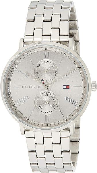 Tommy Hilfiger Reloj de Pulsera 1782068