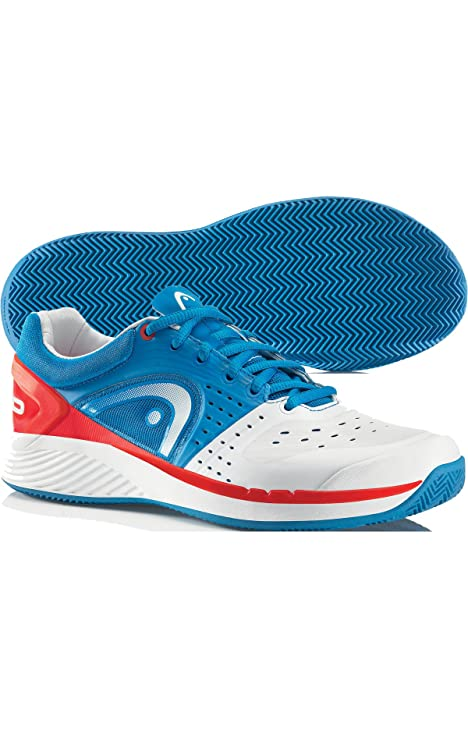 Zapatillas Head Sprint Pro Clay Men - 42: Amazon.es: Deportes y ...