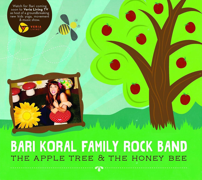 Apple Tree & The Honey Bee