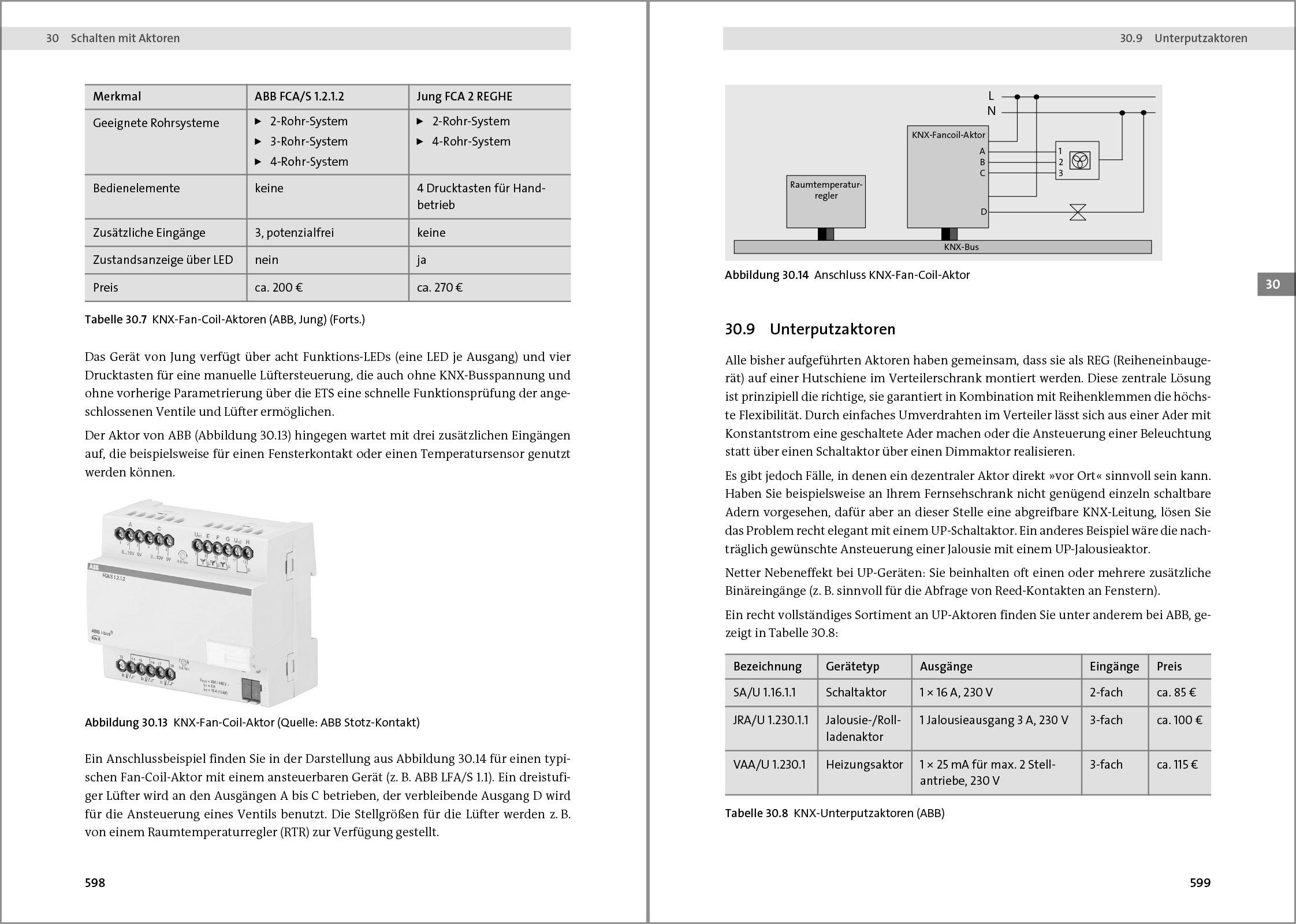 Heimautomation mit KNX, DALI, 1-Wire und Co.: Das umfassende ...