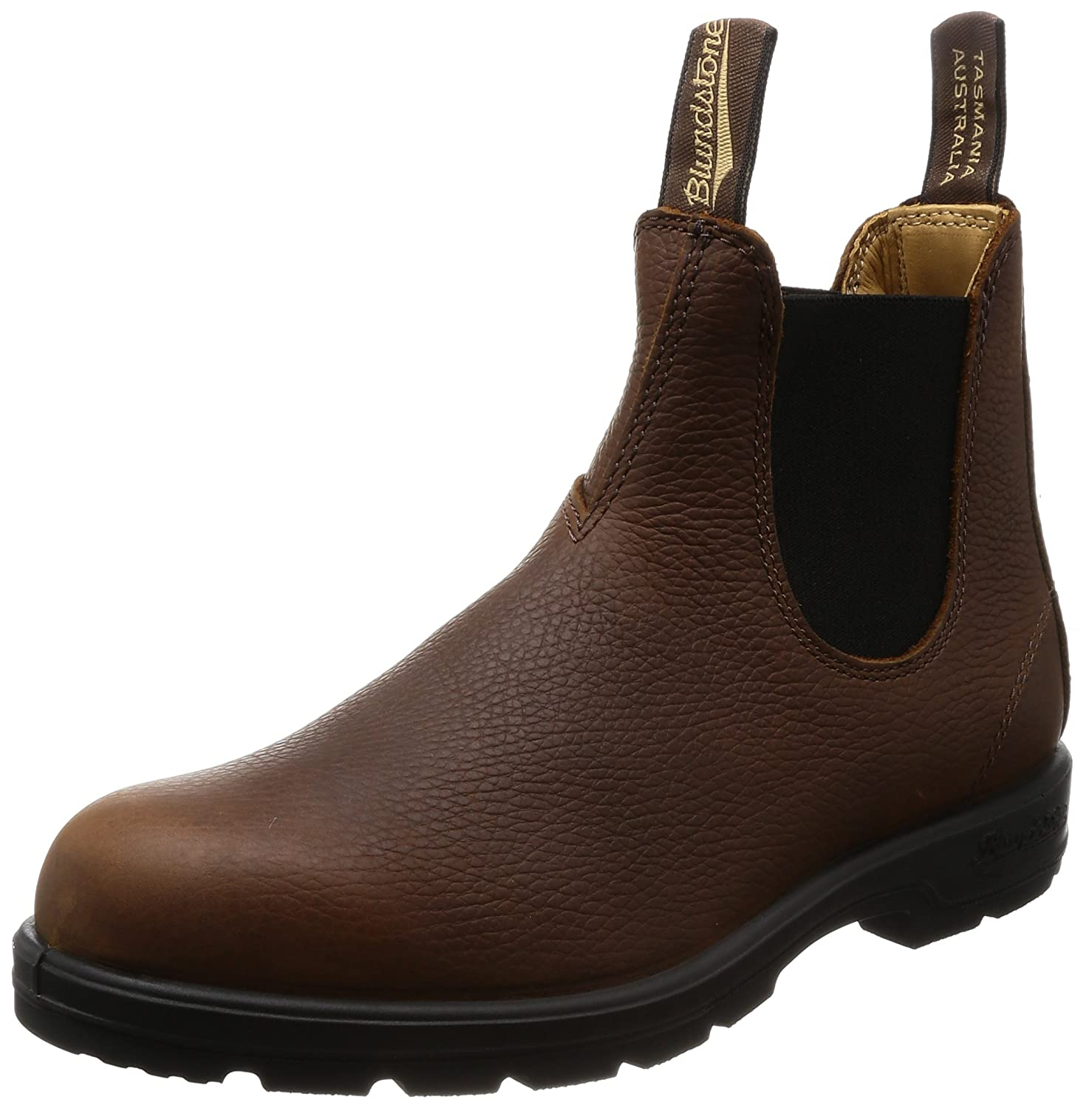 TALLA 41 EU. Blundstone Classic Leather 1445, Botas Chelsea para Mujer